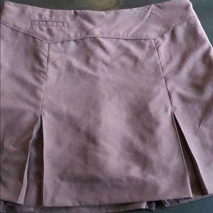 Izod athletic skirt size 6